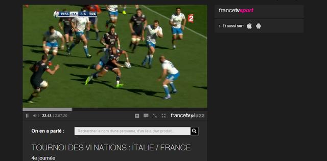 FranceTV Pluzz - Après (Avec IPVanish)