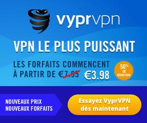 VyprVPN - Site Officiel