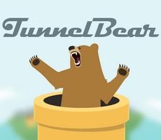 TunnelBear - Logo