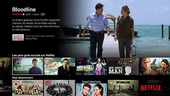 Débloquer Netflix (regarder depuis l'étranger)