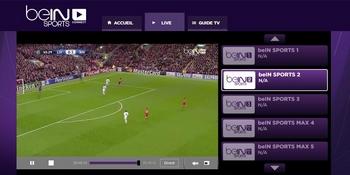 Regarder BeIN Sports Connect depuis l'étranger