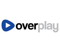 OverPlay - Logo