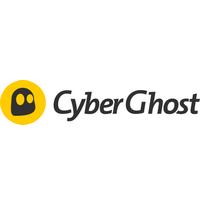 CyberGhost - Logo