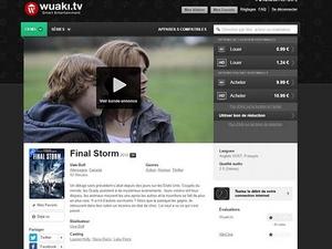 Débloquer Wuaki TV (regarder depuis l'étranger)