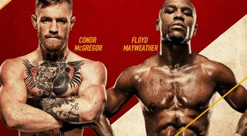 Regarder Floyd Mayweather vs Conor McGregor en direct en streaming