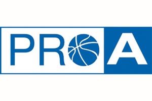 Regarder la Pro A 2017/2018 (championnat basket) en direct en streaming