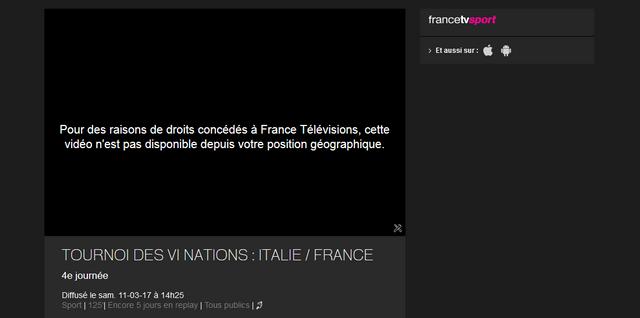 FranceTV Pluzz - Avant (Sans VPN)