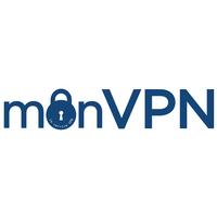 monVPN - Logo