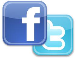 Débloquer Facebook et Twitter en quelques clics