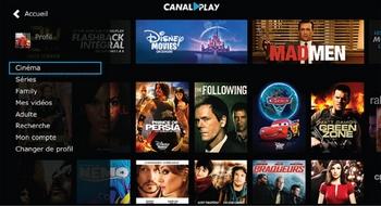 Débloquer CanalPlay (regarder depuis l'étranger)