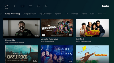 Comment regarder Hulu en France