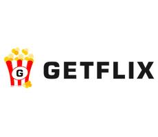 Getflix - Logo