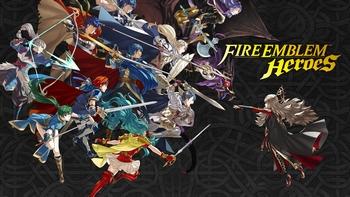 Débloquer Fire Emblem Heroes (télécharger et jouer depuis l'étranger)