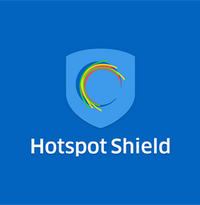 Hotspot Shield - Logo