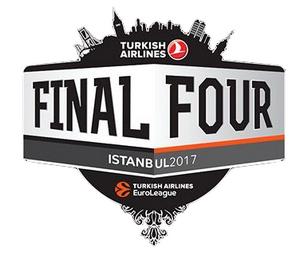 Regarder le Final Four d'EuroLigue (EuroLeague) 2017 en direct en streaming