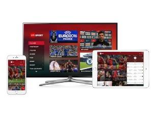 regarder SFR Sport depuis l'étranger