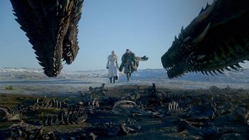 Regarder Game of Thrones Saison 8 en streaming