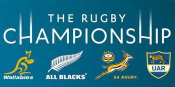 Regarder le Rugby Championship (4 Nations) 2017 en direct en streaming