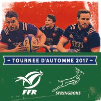 Regarder France - Afrique du Sud (rugby - test match 2017) en direct en streaming