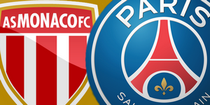 Regarder Monaco - PSG (Ligue 1 2017/2018) en direct en streaming