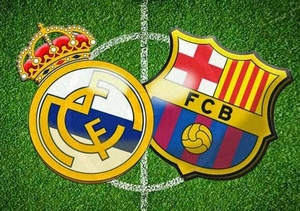 Regarder le 1er Clasico 2017/2018 (Real Madrid - FC Barcelone) en direct en streaming