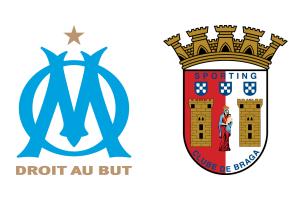 Regarder Marseille - Braga (16ème de finale Ligue Europa 2017/2018 aller et retour) en direct en streaming