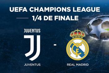 Juventus real madrid streaming 2018