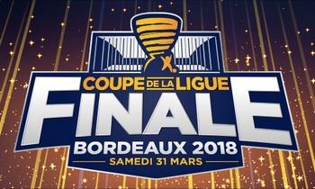 Regarder PSG - Monaco (Finale Coupe de la Ligue 2017/2018) en direct en streaming