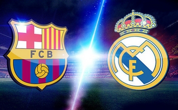 Regarder FC Barcelone - Real Madrid (Clasico 2018/2019) en direct en streaming