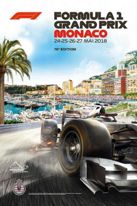 Regarder le Grand Prix de Monaco 2018 en direct en streaming