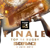Regarder Montpellier - Castres Olympique en direct en streaming (finale Top 14 2017/2018)