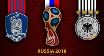 Regarder Allemagne - Corée du Sud (Coupe du Monde 2018) en direct en streaming