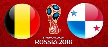 Regarder Belgique - Panama (Coupe du Monde 2018) en direct en streaming