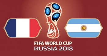 O et comment regarder france argentine en direct en streaming 8 me de finale coupe du monde - Regarder coupe de france en direct ...