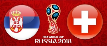 Regarder Serbie - Suisse (Coupe du Monde 2018) en direct en streaming