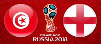 Regarder Tunisie - Angleterre (Coupe du Monde 2018) en direct en streaming