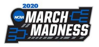 Regarder la March Madness 2020 en direct en streaming