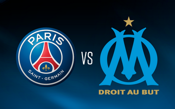 Regarder PSG - OM en direct en streaming (Ligue 1 2019/2020)