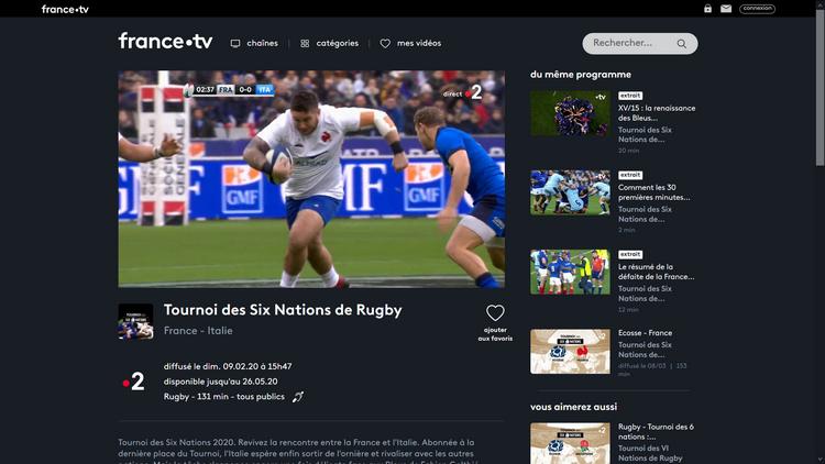 France TV - Après
