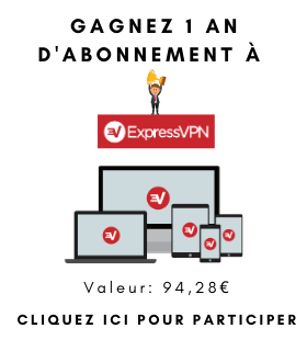 Concours VPN Club 2020