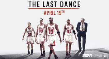 Regarder The Last Dance en streaming