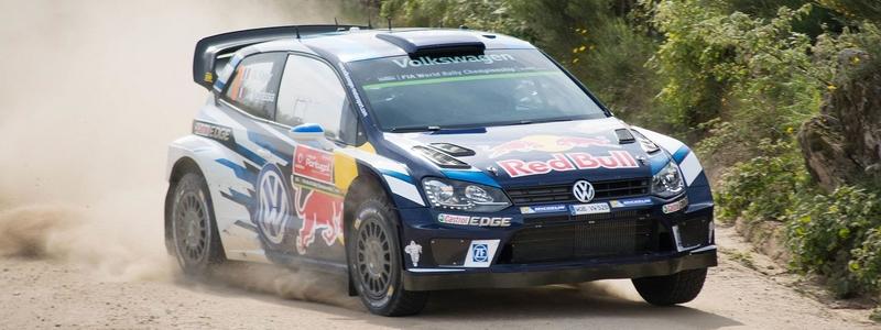 WRC en direct
